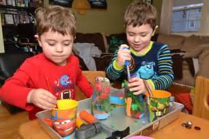 Kid Activities 6 Indoor Activities For