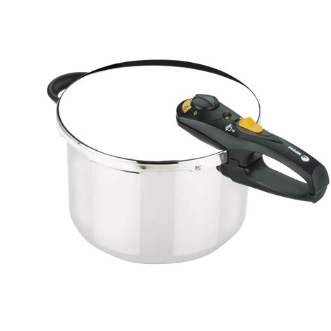 Americas Test Kitchen Cooker by Fagor 8 Qt Duo W Americas Test Kitchen Pressure Cooker