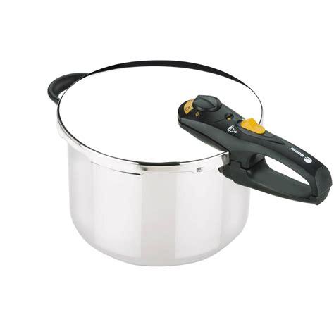 fagor 8 qt duo w americas test kitchen pressure cooker