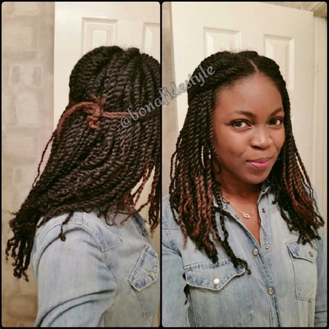 mini twist on gray hair 4 reasons to rock mini twists this winter mini twists