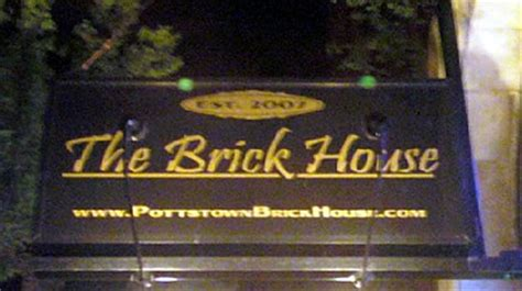 the brick house pottstown pa the floor is all yours