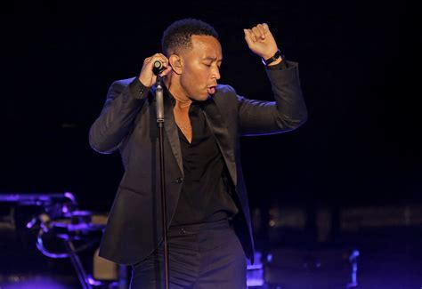 Birthday Special: Top Ten John Legend Love Songs   Jetss