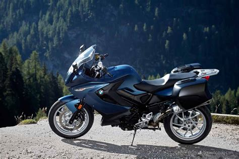 BMW F800R and F800GT Updates for 2017 ? BMW Motorcycle