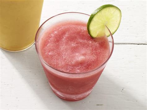 watermelon margarita recipe watermelon margarita slushies recipe food