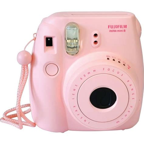 Kamera Polaroid Fujifilm Fujifilm Instax Mini 8 Instant Pink Fujifilm Instax At Unique Photo