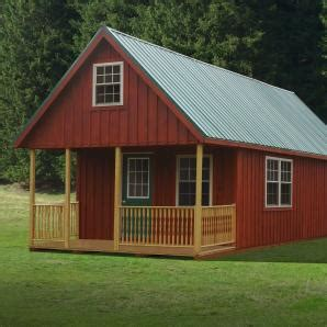 Built On Site Cabins by Find Your Building Or Custom Design Your Own