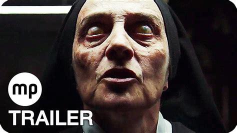 film horor german ver 243 nica trailer german deutsch 2017 youtube