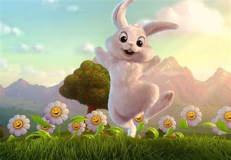 easter bunny 29 beautiful easter bunny pictures weneedfun