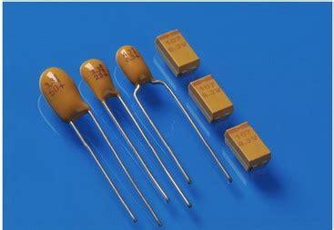 tantalum capacitor shortage 2010 december
