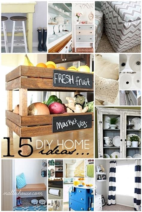 15 diy home improvement projects the 36th avenue