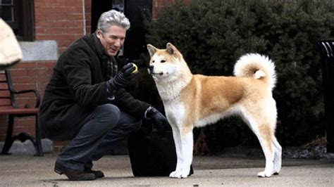 Hachiko A Dog's Story Music - FULL SONG (Movie Pictures ... Hachiko Movie