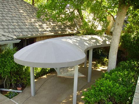 Patio Covers Fabric Awnings Dallas Fort Worth Residential Fabric Canvas