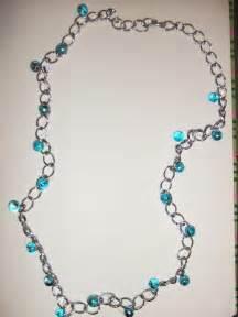 jewelry ideas to make diy necklace jewelry ideas