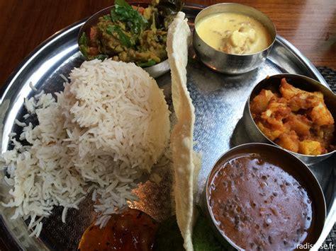 cuisine indien gastronomie indienne londres