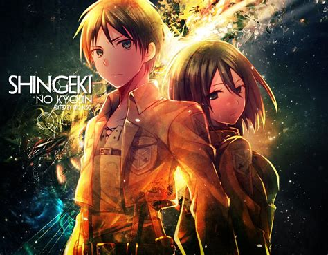 8 Anime Like Attack On Titan by Shingeki No Kyojin Wallpaper Shingeki No Kyojin Free