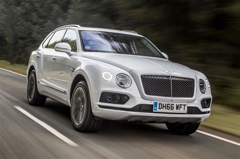 bentley 2017 white bentley bentayga diesel 2017 review pictures auto