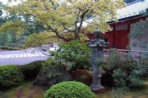 panoramio photo of japanese garden portland oregon