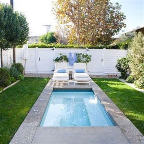 splash pool ideas plunge pools you ll never want to leave comfydwelling com