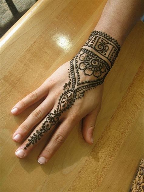 Simple arabic mehndi for hands a big ersity of design and by means