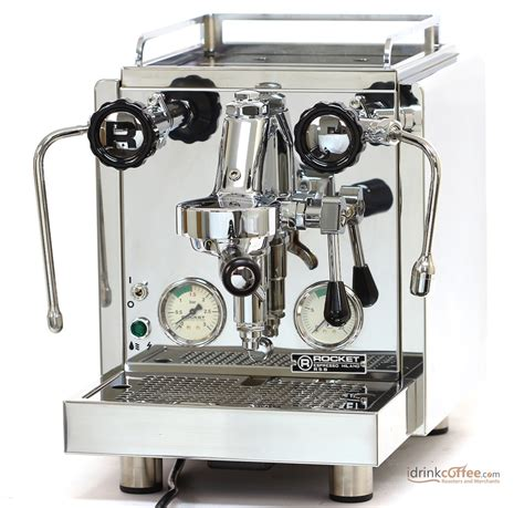 Rocket Coffee Machine rocket r58 dual boiler espresso machine