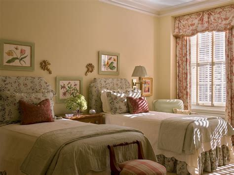 guest bedroom bed photo page hgtv