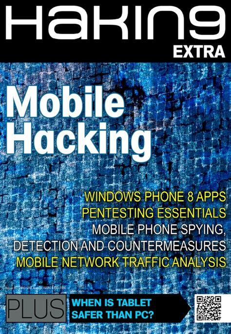 Tutorial Get Expert get expert skills on hacking and protecting mobiles with