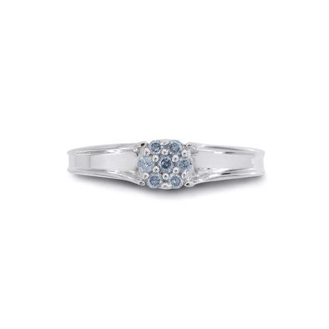 promise rings pre engagement rings sears
