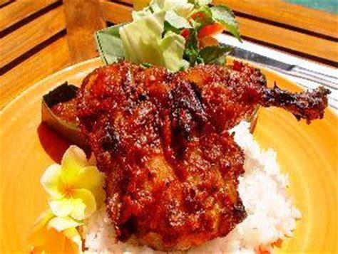 Ayam Goreng Pedasss Taliwang resep ayam bakar pedas manis nikmat