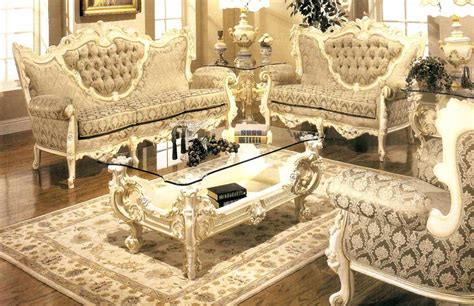 french provincial home decor victorian dining room set 01 baroque dining tables