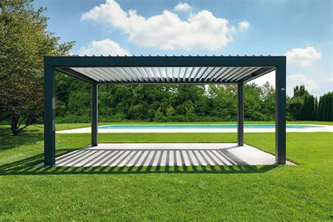 Electric Patio Awning