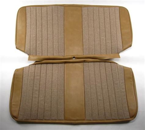 chevy suburban front bench seat 1973 1980 chevy gmc suburban front bench seat tweed