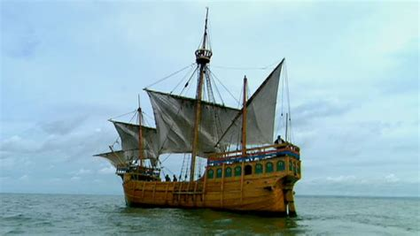 three boats christopher columbus sailed exploration conquistadors explorers voyagers