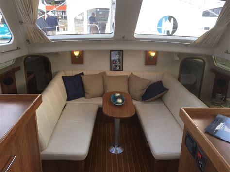gemini catamarans gemini legacy  interior