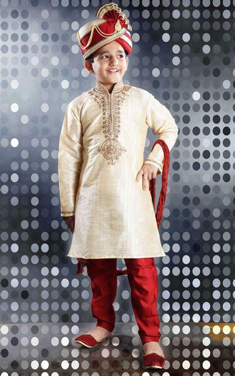 Kids Sherwani Suits   Boys Sherwani   Munchkins   Kids