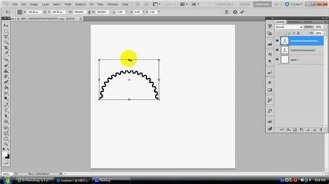 photoshop tutorial quick photoshop tutorial quick arc text youtube