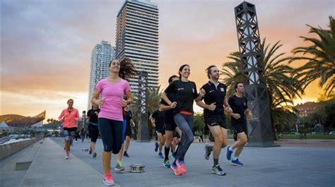 161 a sudar entrenamiento runners es 5 formas de sudar calor 237 as sin dejar de ser un moderno