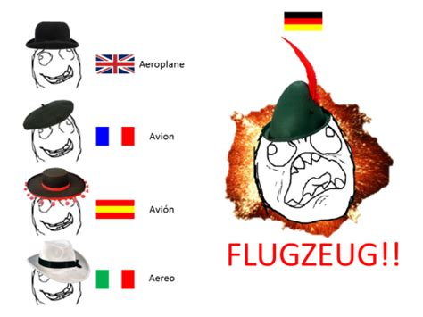 German Words Meme - it s just german funny pictures