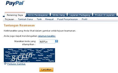cara buat akun paypal gratis apa itu paypal cara membuat daftar akun paypal indonesia