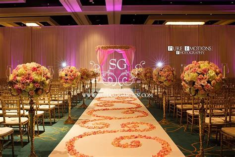 Suhaag Garden, Indian Florida wedding decorators, event