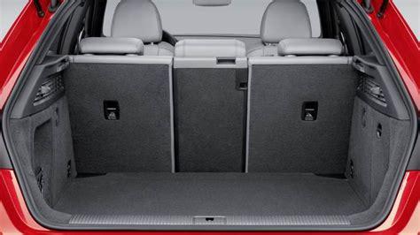 Audi A3 Sportback Kofferraumvolumen by Dimensions Audi A3 Sportback 2016 Coffre Et Int 233 Rieur