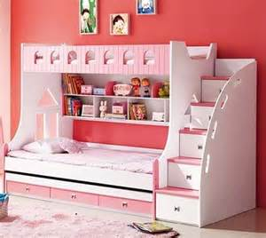 Multifunctional Childrens Bed young childrens furniture children bed height up and down