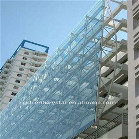 what is curtain wall steel structure point fixing glazed glass curtain wall