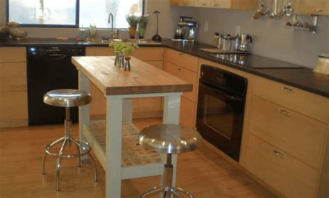 stainless steel kitchen island with seating stainless steel kitchen island with seating transform your