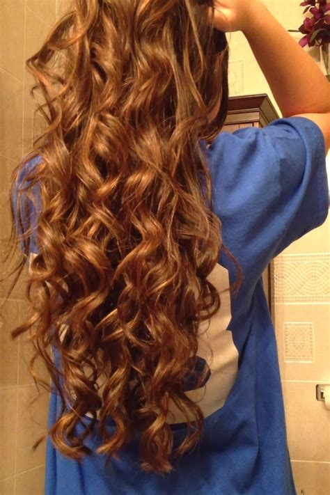 2014 long permed hair different hairstyles most beautiful perm hairstyles 2014