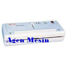 Mesin L Bar Sealer mesin vacuum packaging garuda machinery