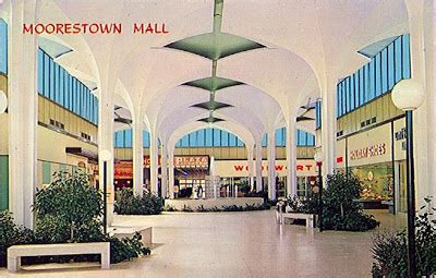 layout of moorestown mall mall hall of fame february 2008