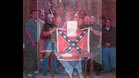 Dothan Al Arrest Records Dothan Al Chief Steve Parrish Commander Of Sons Of Confederate Veterans