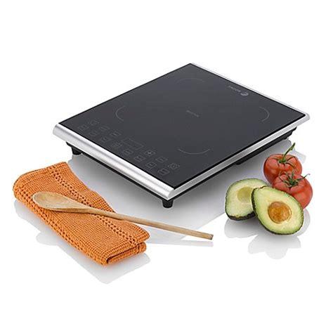 fagor cooktop reviews fagor induction pro 1800 watt cooktop bed bath beyond