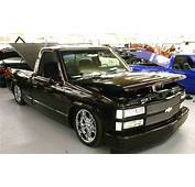 Chevrolet Pickup 1990 Review Amazing Pictures And Images