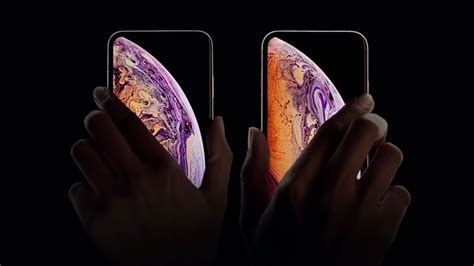 iphone xs vs iphone x how the has changed